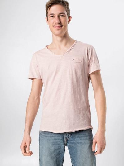Key Largo T-Shirt en rose: Vue de face