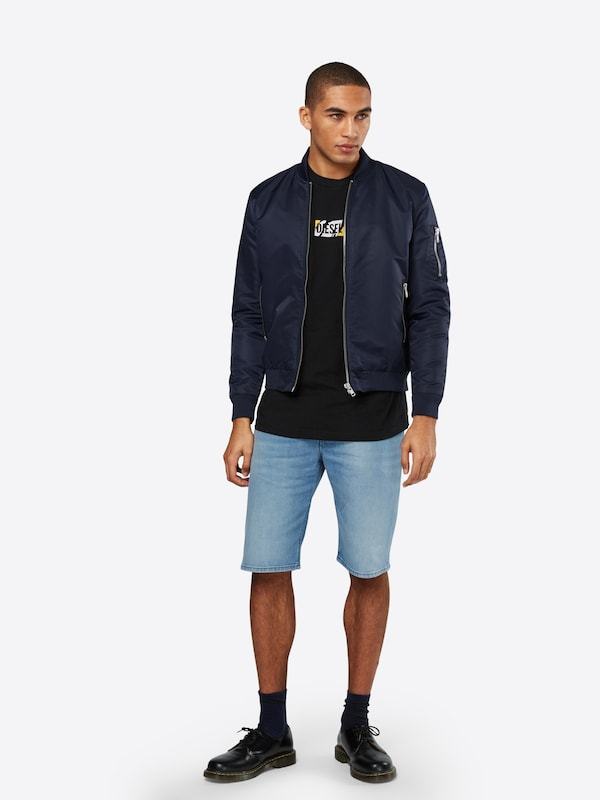 DIESEL Jeans Shorts 'THOSHORT'
