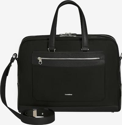 SAMSONITE Aktentasche 'Zalia 2.0' in schwarz, Produktansicht