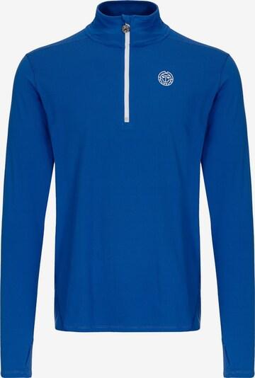 BIDI BADU Shirt 'Zac Tech' in blau, Produktansicht