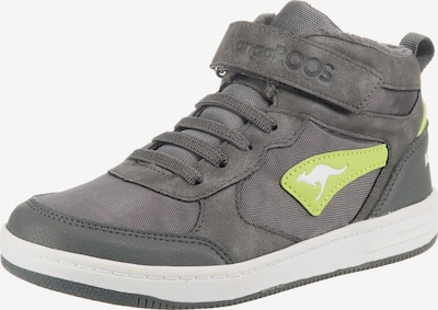 KangaROOS Schuh in grau, Produktansicht