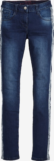 s.Oliver Junior Jeans in blue denim, Produktansicht