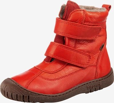 BISGAARD Winterstiefel in rot, Produktansicht