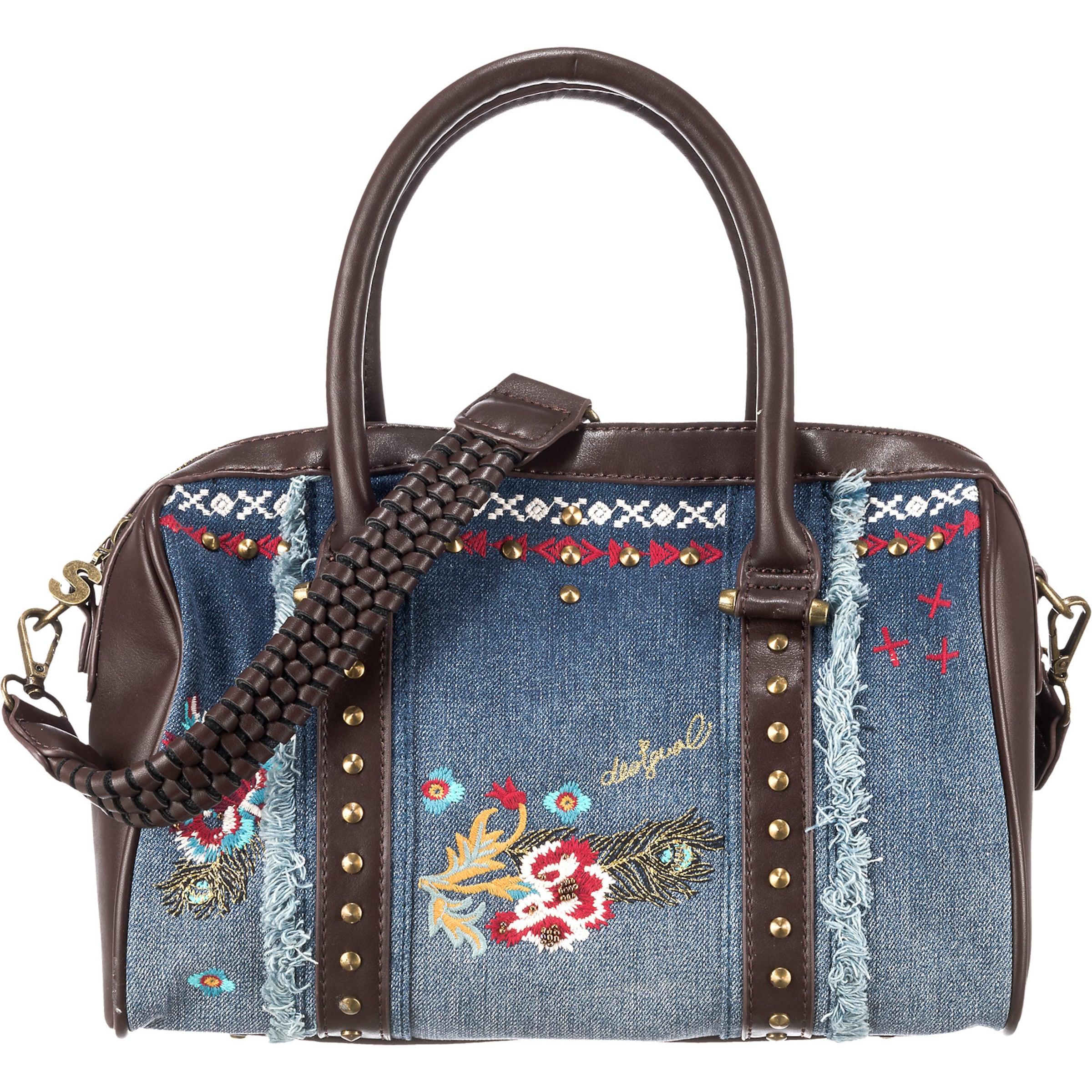 Desigual BOLS Malta Jade Handtasche 29 cm Freies Verschiffen Günstig Online Freies Verschiffen Veröffentlichungstermine Niedriger Preis WWDNHagvhf