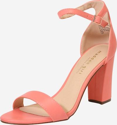 Madden Girl Páskové sandály 'BEELLA' - pink, Produkt