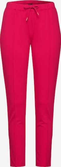 Bogner Fire + Ice Pantalon 'THEA' en rouge, Vue avec produit