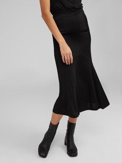 EDITED Rock 'Nuray' in schwarz, Modelansicht