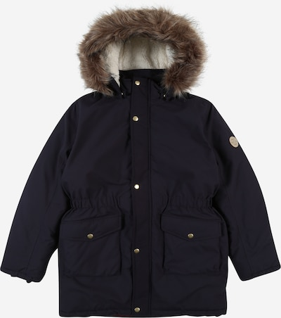 Žieminė striukė 'Mibis' iš NAME IT , spalva - safyro, Prekių apžvalga