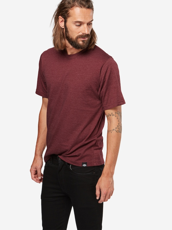 Dickies T shirt Vin En De ChinéVert Lie Gris Foncé 'hastings' qUzpLMSGV