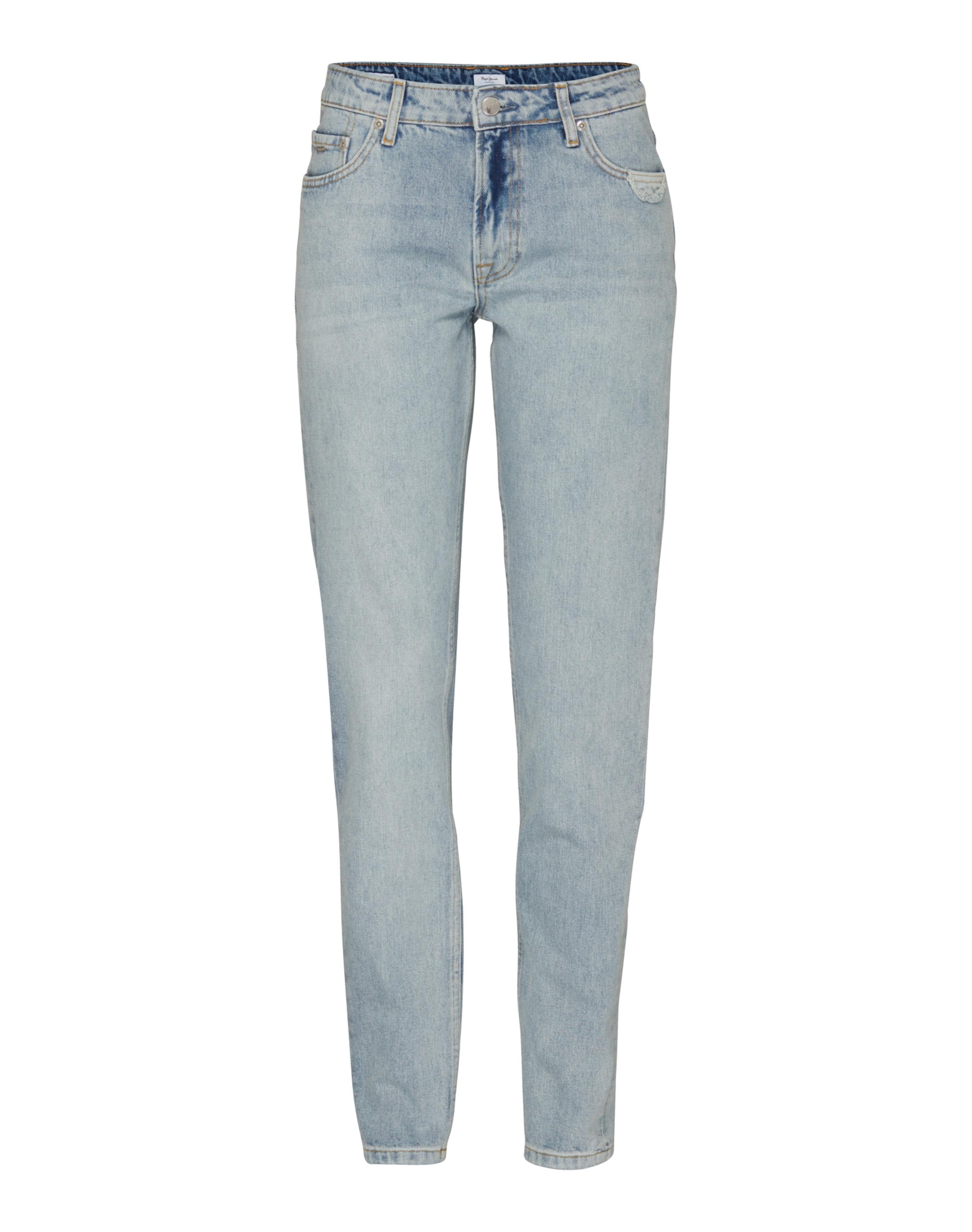 Pepe Jeans 'Heidi' Tapered Denim Günstige Online Günstig Kaufen Billig xoKxKMZ