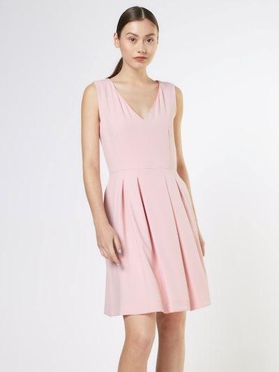 CINQUE Kleid 'CIESTRON_V' in rosa, Modelansicht