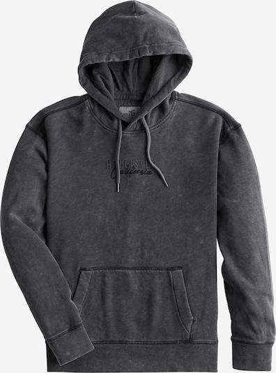 HOLLISTER Hoodie in schwarz, Produktansicht