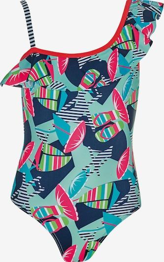 OLYMPIA Badeanzug in mischfarben, Produktansicht