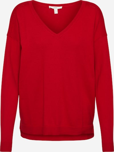 ESPRIT Svetr - červená, Produkt