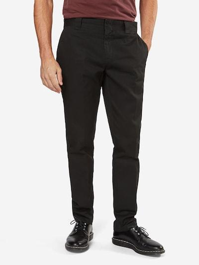 DICKIES Workpant 'WE872' in schwarz, Modelansicht