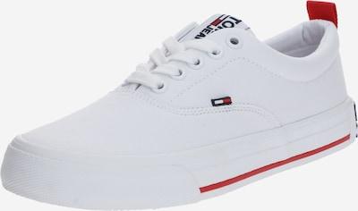 fehér Tommy Jeans Rövid szárú edzőcipők 'Virginia', Termék nézet