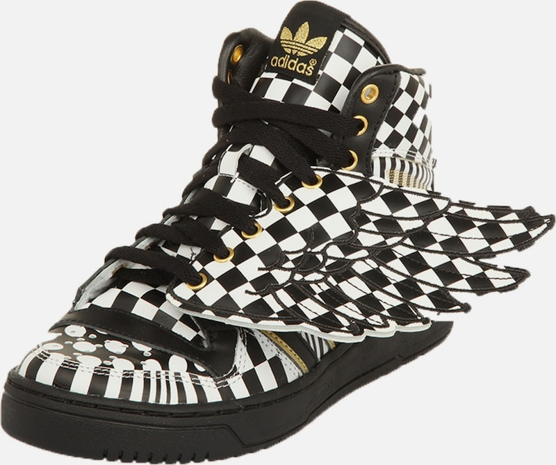 ADIDAS PERFORMANCE | Jeremy Scott Sneaker JS WINGS OPART in ausgefallenem Design G95768
