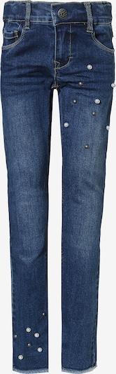 NAME IT Jeans 'Nkfpolly' in blue denim, Produktansicht