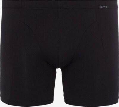 Skiny Bokserki w kolorze czarnym, Podgląd produktu