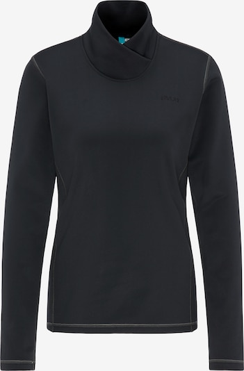 PYUA Sporttrui 'Temper' in de kleur Zwart, Productweergave
