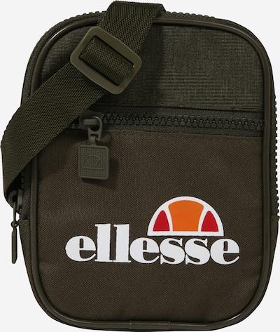 ELLESSE Tasche 'TEMPLETON' in khaki, Produktansicht