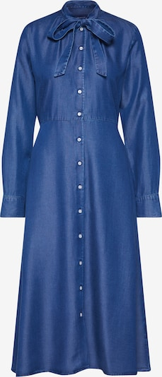 GANT Kleid in blue denim, Produktansicht