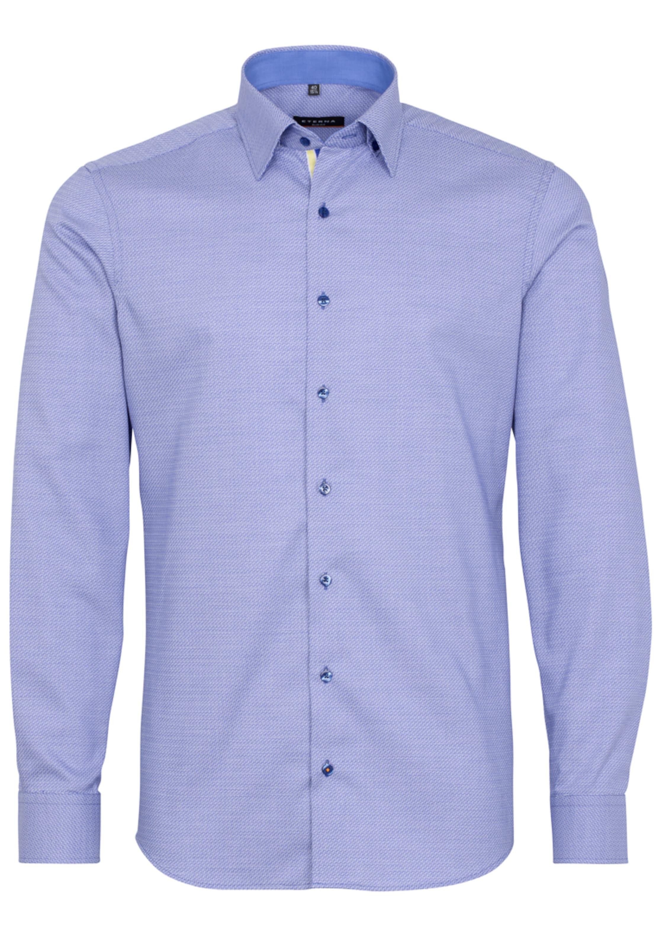 ETERNA Langarm Hemd SLIM FIT Günstig Kaufen Manchester Großen Verkauf Preiswerte Reale Finish Rabatt Bester Platz Billige Breite Palette Von Lxoz31