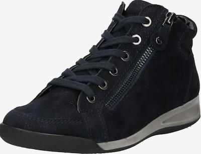 ARA Sneaker 'ROM' in blau / grau, Produktansicht