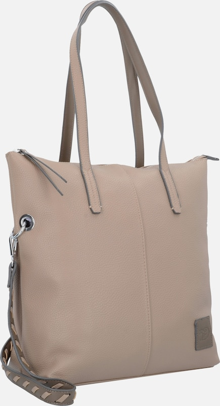 TOM TAILOR DENIM Anna Shopper Tasche 31 cm