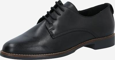 ALDO Chaussure à lacets 'Maedagua' en noir, Vue avec produit