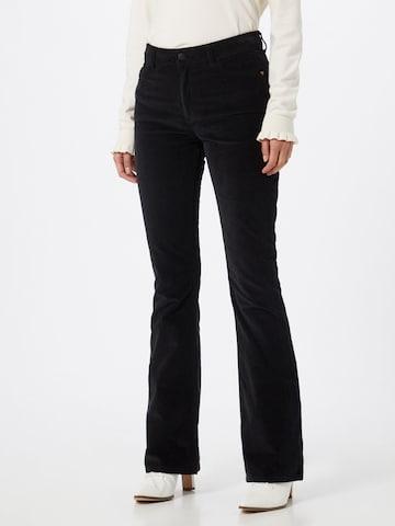 Pantaloni 'Eva' di Fabienne Chapot in nero