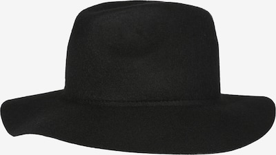 PIECES Hut 'HIRANU' in schwarz, Produktansicht