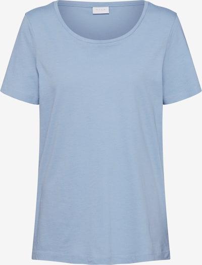 VILA T-shirt 'SUS' en bleu clair, Vue avec produit