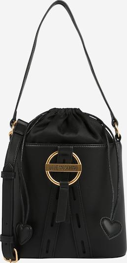 Love Moschino Tasche in schwarz, Produktansicht