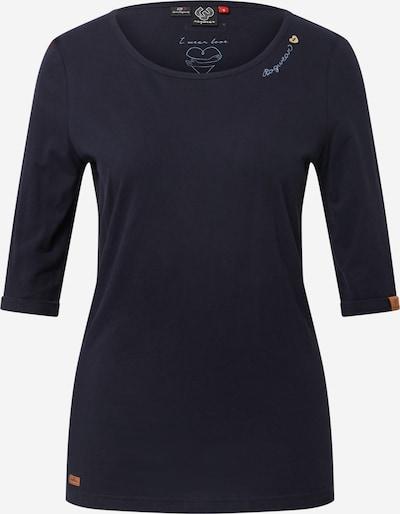 Ragwear Shirt 'Tanya' in navy, Produktansicht