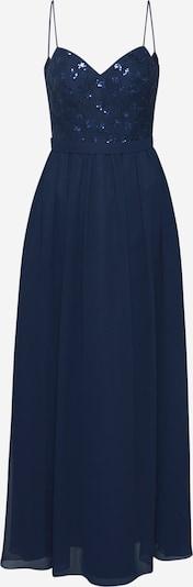 Laona Kleid in dunkelblau, Produktansicht