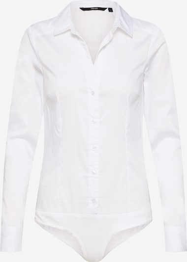 VERO MODA Blouse 'Lady' in de kleur Wit, Productweergave