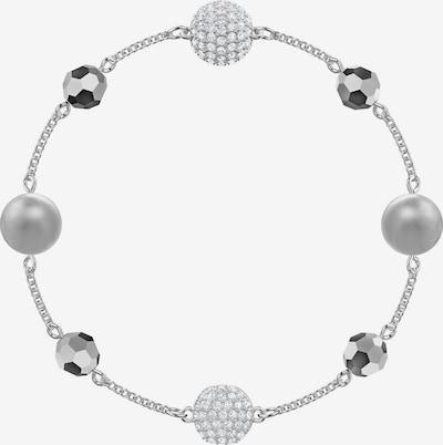 Swarovski Armband in silber, Produktansicht