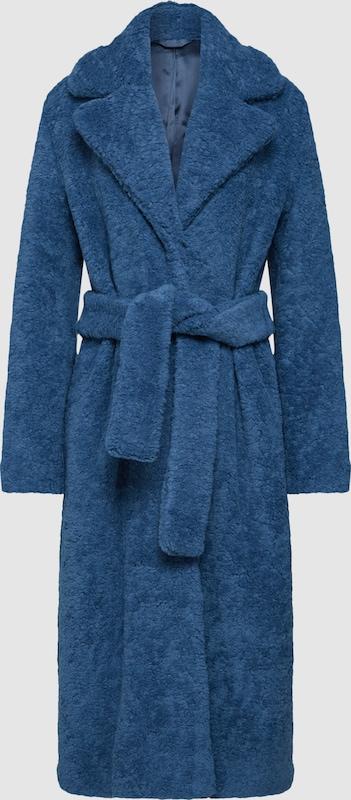Samsoe & Samsoe Mantel in blau  Bequem und günstig