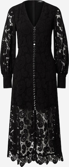 The Kooples Kleit 'Robe' must, Tootevaade