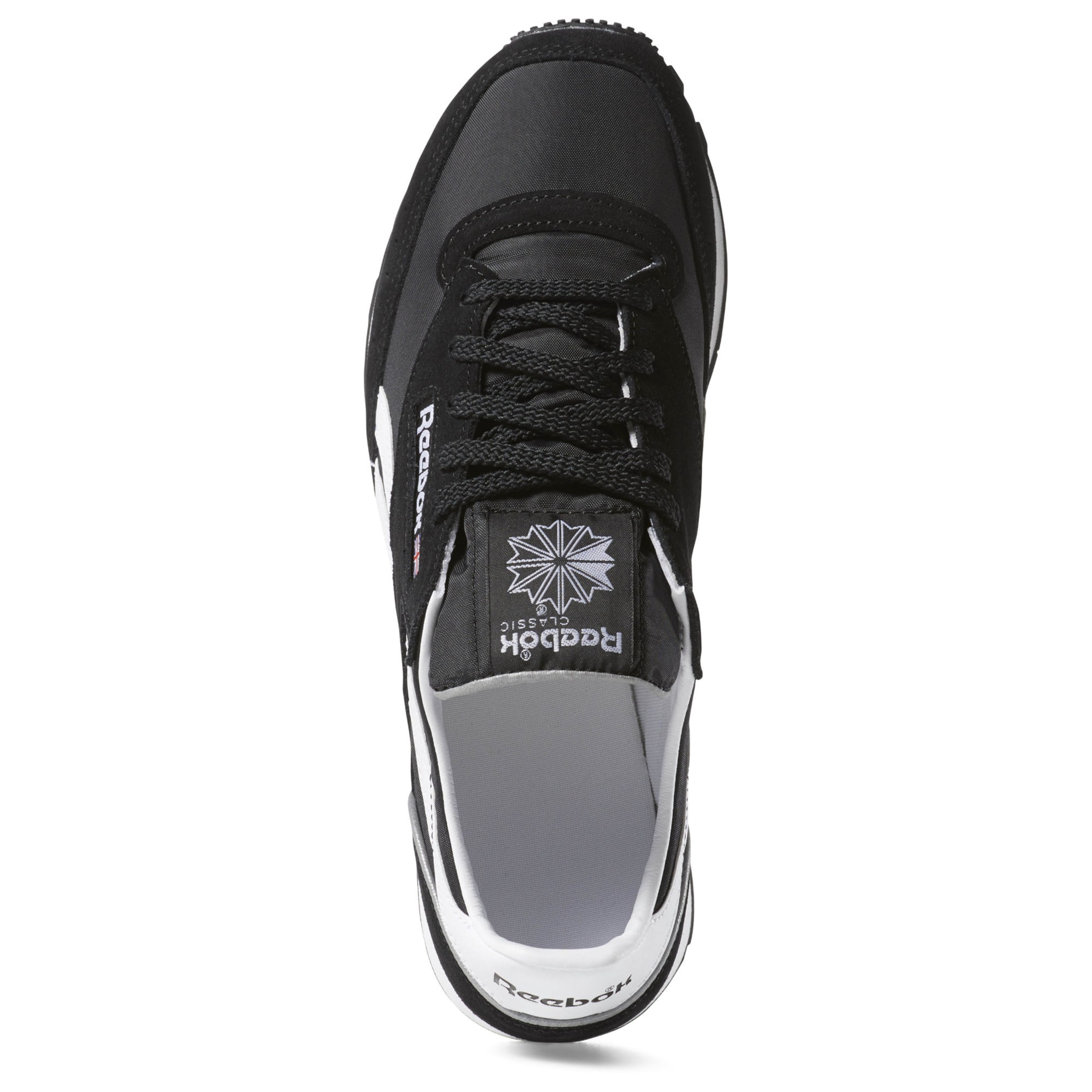 Reebok classic Schuhe Nylon, Nylon, Nylon, Leder Bequem, gut aussehend 909d6c