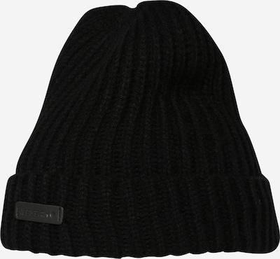 ICEPEAK Casquette de sport en noir, Vue avec produit