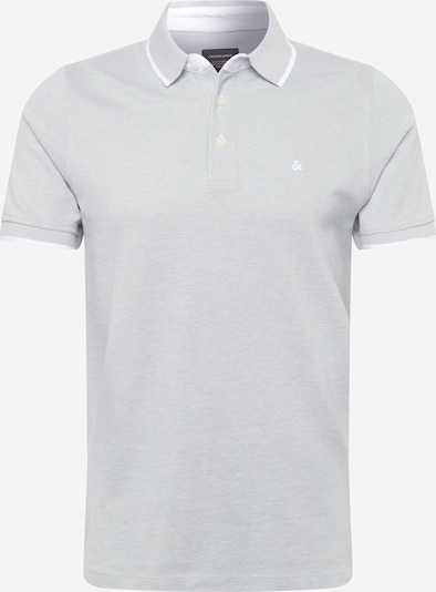 JACK & JONES Poloshirt 'Paulos' in mint, Produktansicht