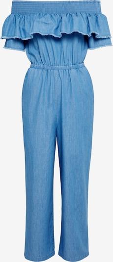 EDITED Jumpsuit 'Valena' in blau, Produktansicht