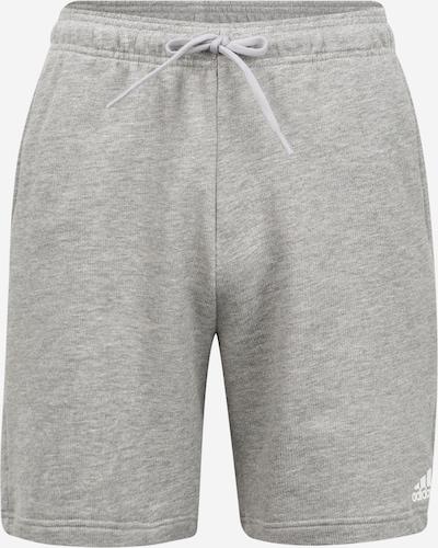 Pantaloni sport ADIDAS PERFORMANCE pe gri deschis, Vizualizare produs