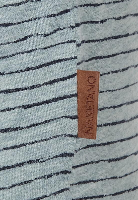 Naketano Shirt Wolle Dizzy
