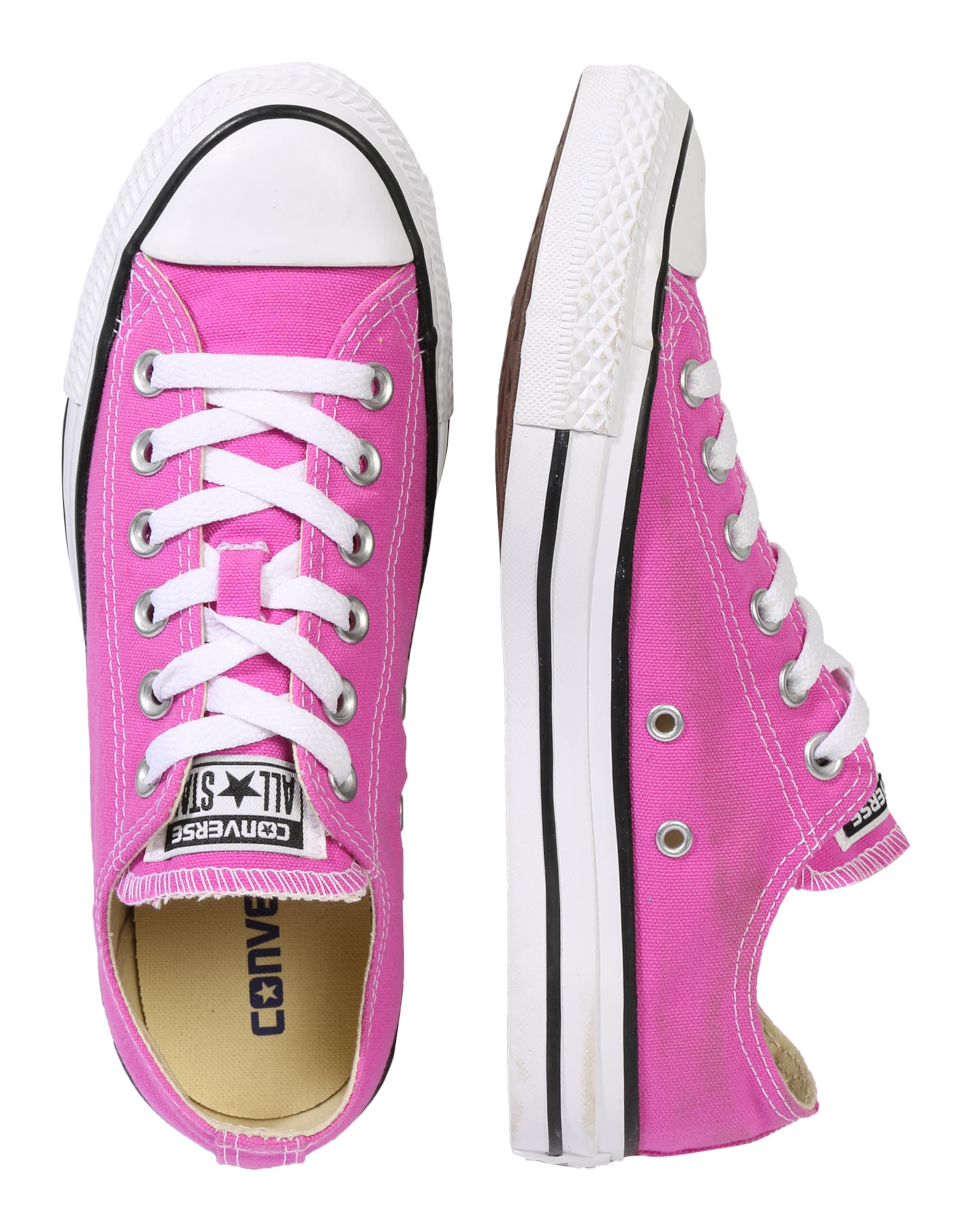 CONVERSE Sneaker 'CHUCK TAYLOR ALL STAR - OX' Rabatt Veröffentlichungstermine Websites Online-Verkauf Erhalten Authentisch Günstigen Preis Billig Verkaufen Gefälschte Günstig Kaufen Besten Verkauf El8LGG