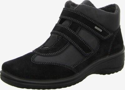 ARA Stiefelette in schwarz / schwarzmeliert, Produktansicht