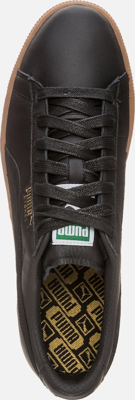 PUMA PUMA PUMA |  Basket Classic Gum Deluxe  Sneaker 78ba3b