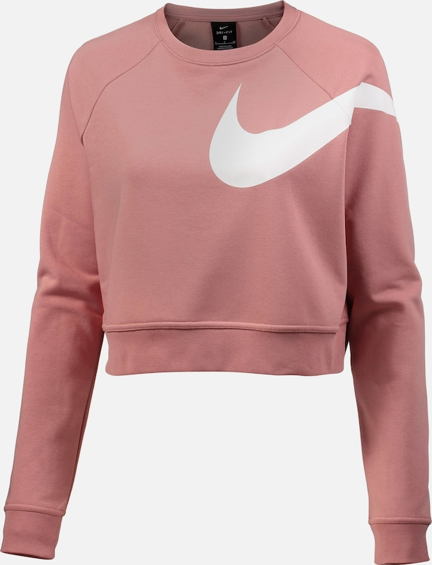 nike sweatshirt damen in pink about you. Black Bedroom Furniture Sets. Home Design Ideas
